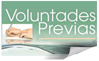 banner Registro de Voluntades Previas